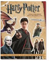 Cover-Bild Harry Potter Stickerbuch