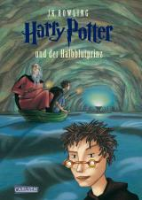 Cover-Bild Harry Potter und der Halbblutprinz (Harry Potter 6)
