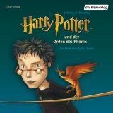 Cover-Bild Harry Potter und der Orden des Phönix