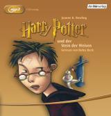 Cover-Bild Harry Potter und der Stein der Weisen