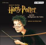 Cover-Bild Harry Potter und die Heiligtümer des Todes