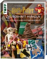 Cover-Bild Harry Potter: Zauberhaft häkeln