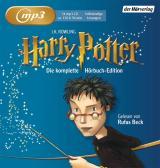 Cover-Bild Harry Potter