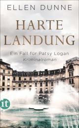 Cover-Bild Harte Landung