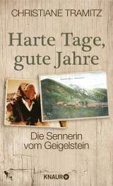 Cover-Bild Harte Tage, gute Jahre
