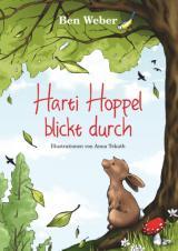 Cover-Bild Harti Hoppel blickt durch