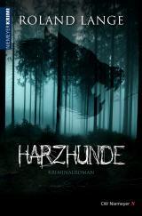 Cover-Bild Harzhunde