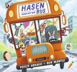Cover-Bild Hasen rasen mit dem Bus