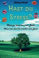 Cover-Bild Hast Du Stress?