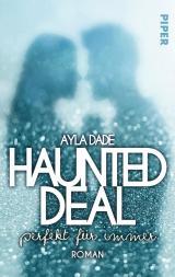 Cover-Bild Haunted Deal – Perfekt für Immer