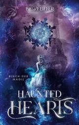 Cover-Bild Haunted Hearts