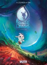 Cover-Bild Haunter of Dreams - Die Legenden von Yria