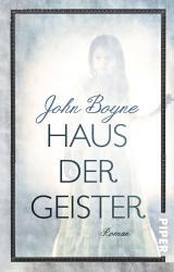 Cover-Bild Haus der Geister