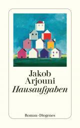 Cover-Bild Hausaufgaben