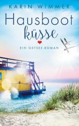 Cover-Bild Hausbootküsse