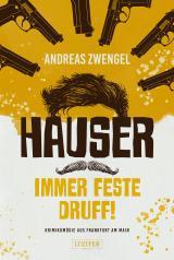 Cover-Bild HAUSER - IMMER FESTE DRUFF!