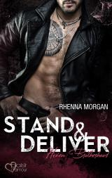 Cover-Bild Haven Brotherhood: Stand & Deliver
