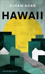 Cover-Bild Hawaii