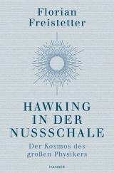 Cover-Bild Hawking in der Nussschale