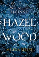 Cover-Bild Hazel Wood