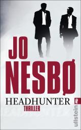 Cover-Bild Headhunter