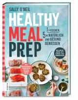 Cover-Bild Healthy Meal Prep