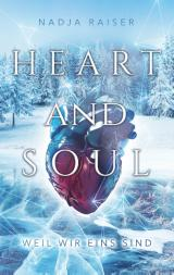 Cover-Bild Heart and Soul