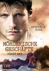 Cover-Bild Heart Bay - Mörderische Geschäfte
