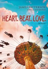 Cover-Bild Heart. Beat. Love.