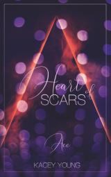 Cover-Bild Heart of Scars