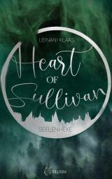 Cover-Bild Heart of Sullivan