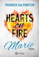 Cover-Bild Hearts on Fire