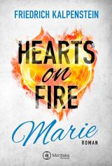 Cover-Bild Hearts on Fire