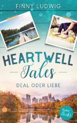 Cover-Bild Heartwell Tales
