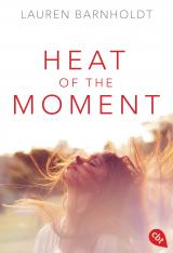 Cover-Bild Heat of the Moment