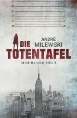 Cover-Bild Heather Bishop / Die Totentafel