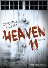 Cover-Bild Heaven 11