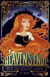 Cover-Bild Heaven's End – Wen die Geister lieben