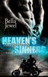 Cover-Bild Heaven's Sinners - Vergebung
