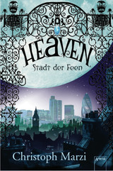 Cover-Bild Heaven. Stadt der Feen