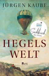 Cover-Bild Hegels Welt