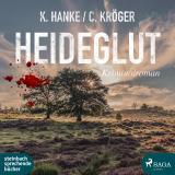 Cover-Bild Heideglut