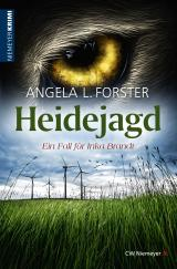 Cover-Bild Heidejagd