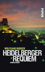 Cover-Bild Heidelberger Requiem