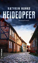 Cover-Bild Heideopfer