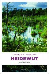 Cover-Bild Heidewut