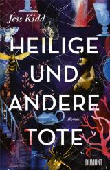 Cover-Bild Heilige und andere Tote
