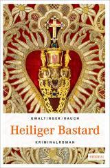 Cover-Bild Heiliger Bastard