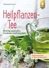 Cover-Bild Heilpflanzen-Tee