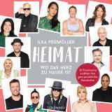 Cover-Bild Heimat – Wo das Herz zu Hause ist
